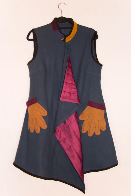 Hand-me-down Vest