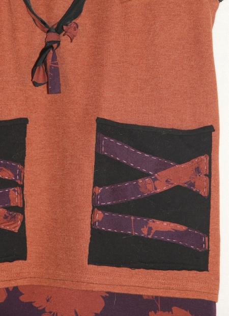2T Vest #1 Details