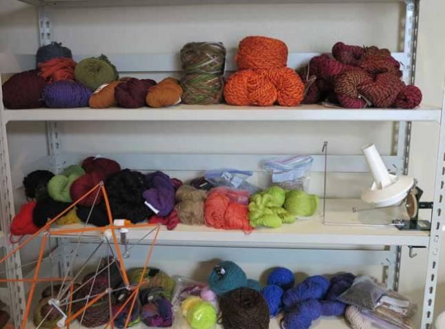 yarn-winder