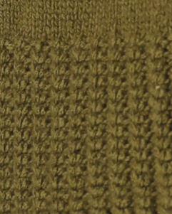 Lake Placid Sweater Detail