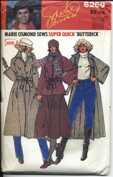 Butterick6269front