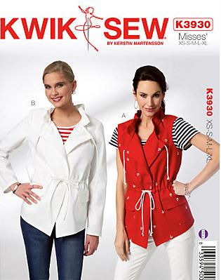 Kwick Sew 3930