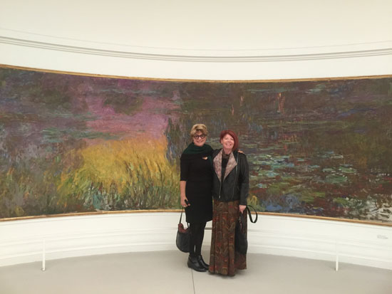 Debra-and-I-at-l'orangerie