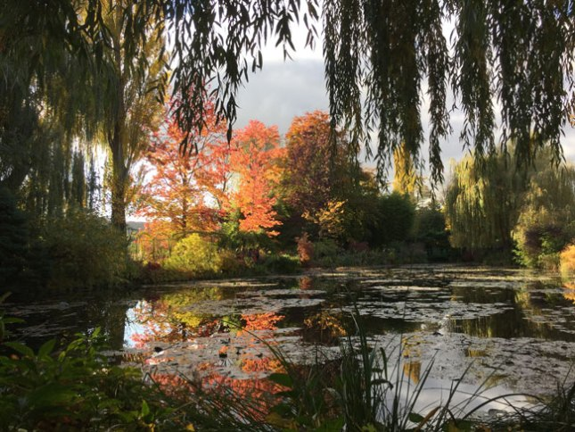 Giverny-in-the-Fall